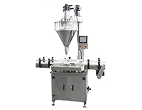 Automatic Auger Filling Machine